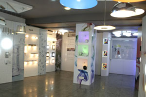 Philips Light Lounge at Lohar Chawl ... : lighting mumbai - www.canuckmediamonitor.org